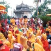 Ong Dia Temple Festival