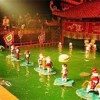 Thang Long Water Puppetry Theatre earns Asian Record