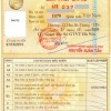 How to obtain a Vietnamese Driving License