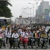 Overview of Traffic Jams in Vietnam