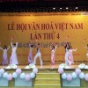 Vietnamese Cultural Festival featured in RoK
