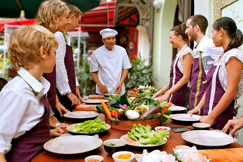 Cooking Class in Hoi An tour