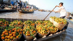 Mekong Delta launches tourism promotion campaign