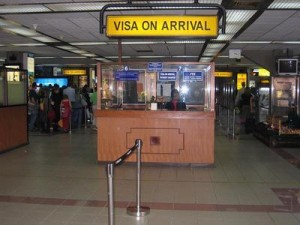 Apply vietnam visa on arrival