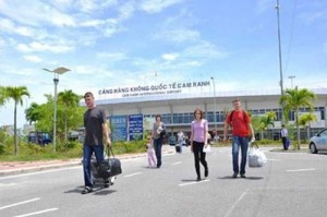 Cam Ranh airport hungry for international air routes