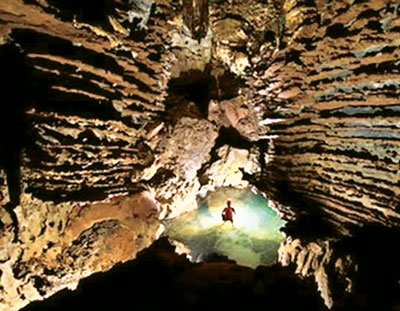 Quang Binh Province to open tours to Son Doong Cave