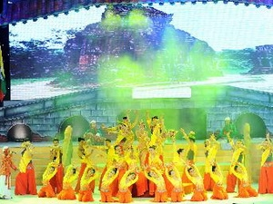 Quang Nam heritage festival wraps up