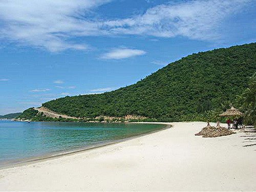 Cham Island – a place to discover