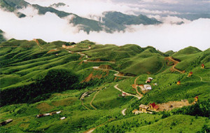 Mau Son - home to stunning landscapes, fantastic culture