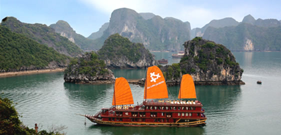About Cruising in Vietnam