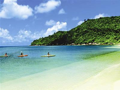 Five Vietnamese destinations among top attractive in SEA