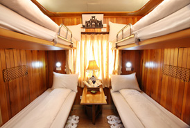 Train Seats and Berths-5