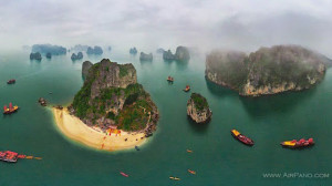Ha Long Bay cited among world's top destinations