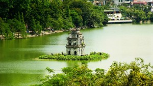 Hanoi in top five budget-friendly cities globally