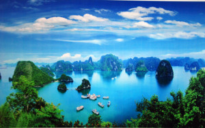 "Tourism programme named ""Exciting Vietnam"" kicks off"