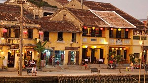 Quang Nam spurs international tourism
