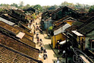 Hoi An to provide 2,000 more rooms for visitors