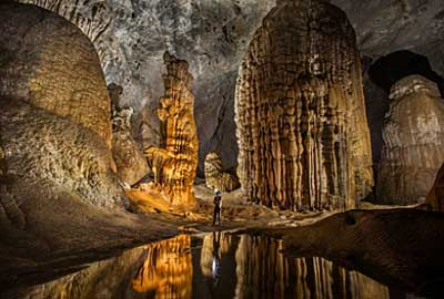 Son Doong Cave ranked among top 52 places to go in 2014